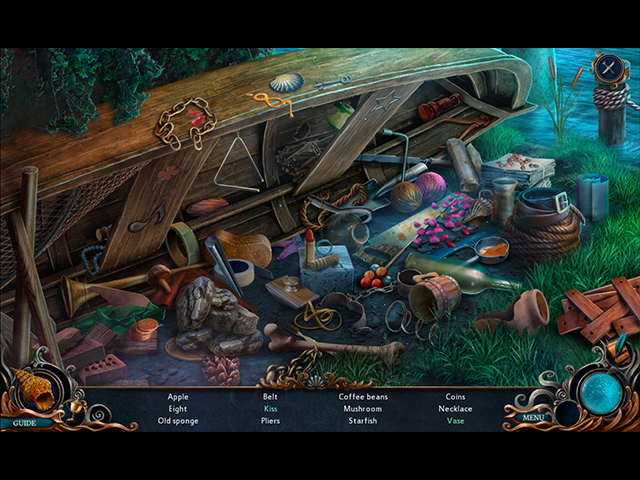 Rite of Passage: Bloodlines Collector's Edition Mac Game screenshot 2