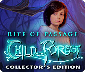 Free Rite of Passage: Child of the Forest Collector's Edition Mac Game