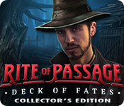Free Rite of Passage: Deck of Fates Collector's Edition Mac Game