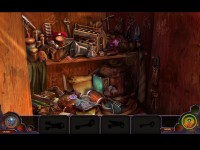 Free Rite of Passage: Hackamore Bluff Collector's Edition Mac Game Free