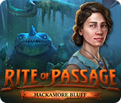 Free Rite of Passage: Hackamore Bluff Mac Game