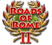 Free Roads of Rome 2 Mac Game
