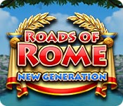 Free Roads of Rome: New Generation Mac Game