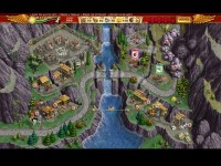 Free Roads of Rome: New Generation Mac Game Free