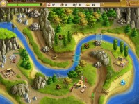 Free Roads of Rome Mac Game Download