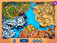Free Roads of Time: Odyssey Collector's Edition Mac Game Download