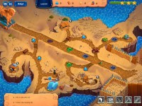 Download Roads of Time: Odyssey Collector's Edition Mac Games Free