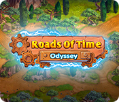 Free Roads of Time: Odyssey Mac Game