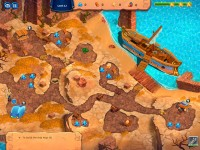 Roads of Time: Odyssey for Mac Game screenshot 1