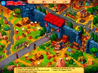 Free Robin Hood: Country Heroes Collector's Edition Mac Game Download