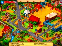 Download Robin Hood: Country Heroes Collector's Edition Mac Games Free