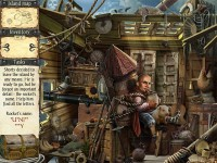 Download Robinson Crusoe and the Cursed Pirates Mac Games Free