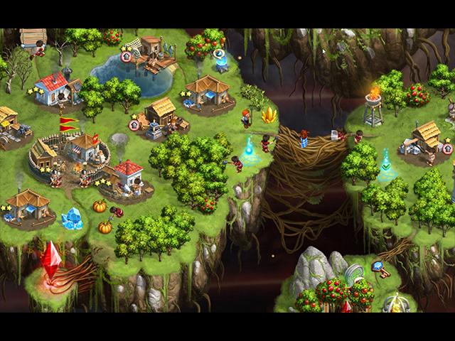 Roman Adventure: Britons: Season One Mac Game screenshot 3