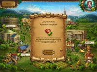 Free Romance of Rome Mac Game Free