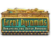 Free Romancing the Seven Wonders: Great Pyramids Mac Game