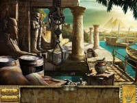 Free Romancing the Seven Wonders: Great Pyramids Mac Game Download