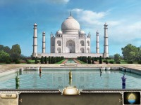 Free Romancing the Seven Wonders: Taj Mahal Mac Game Download
