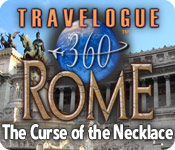 Free Rome: Curse of the Necklace Mac Game