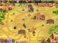 Free Royal Defense: Invisible Threat Mac Game Download