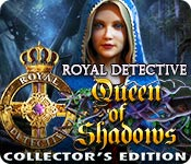 Free Royal Detective: Queen of Shadows Collector's Edition Mac Game
