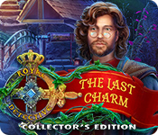 Free Royal Detective: The Last Charm Collector's Edition Mac Game