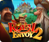 Free Royal Envoy 2 Mac Game