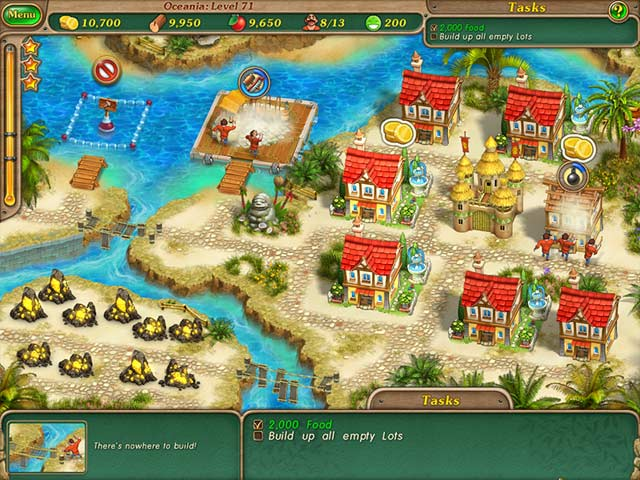 Royal Envoy 3 Collector's Edition Mac Game screenshot 1