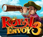 Free Royal Envoy 3 Mac Game