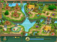Free Royal Envoy: Campaign for the Crown Collector's Edition Mac Game Download