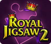 Free Royal Jigsaw 2 Mac Game