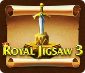 Free Royal Jigsaw 3 Mac Game