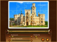 Free Royal Jigsaw 4 Mac Game Download