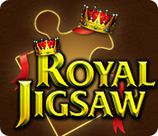 Free Royal Jigsaw Mac Game