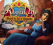 Free Royal Life: Hard to be a Queen Mac Game