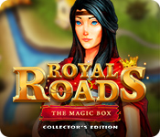 Free Royal Roads: The Magic Box Collector's Edition Mac Game