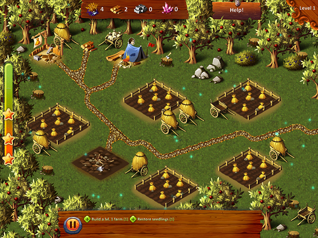 Royal Roads Mac Game screenshot 2