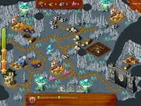 Royal Roads for Mac Game screenshot 1