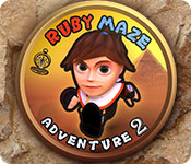 Free Ruby Maze Adventure 2 Mac Game