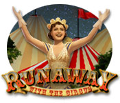 Free Runaway With The Circus Mac Game