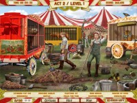 Free Runaway With The Circus Mac Game Free