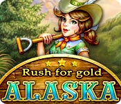 Free Rush for Gold: Alaska Mac Game
