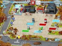 Free Rush Hour! Gas Station Mac Game Download