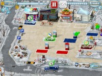 Download Rush Hour! Gas Station Mac Games Free
