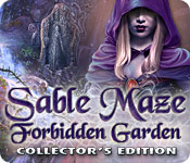 Free Sable Maze: Forbidden Garden Collector's Edition Mac Game