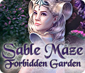 Free Sable Maze: Forbidden Garden Mac Game