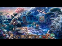 Free Sable Maze: Forbidden Garden Mac Game Download