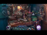 Free Sable Maze: Nightmare Shadows Collector's Edition Mac Game Free