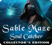 Free Sable Maze: Soul Catcher Collector's Edition Mac Game