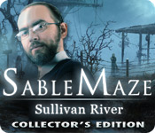 Free Sable Maze: Sullivan River Collector's Edition Mac Game
