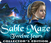 Free Sable Maze: Twelve Fears Collector's Edition Mac Game